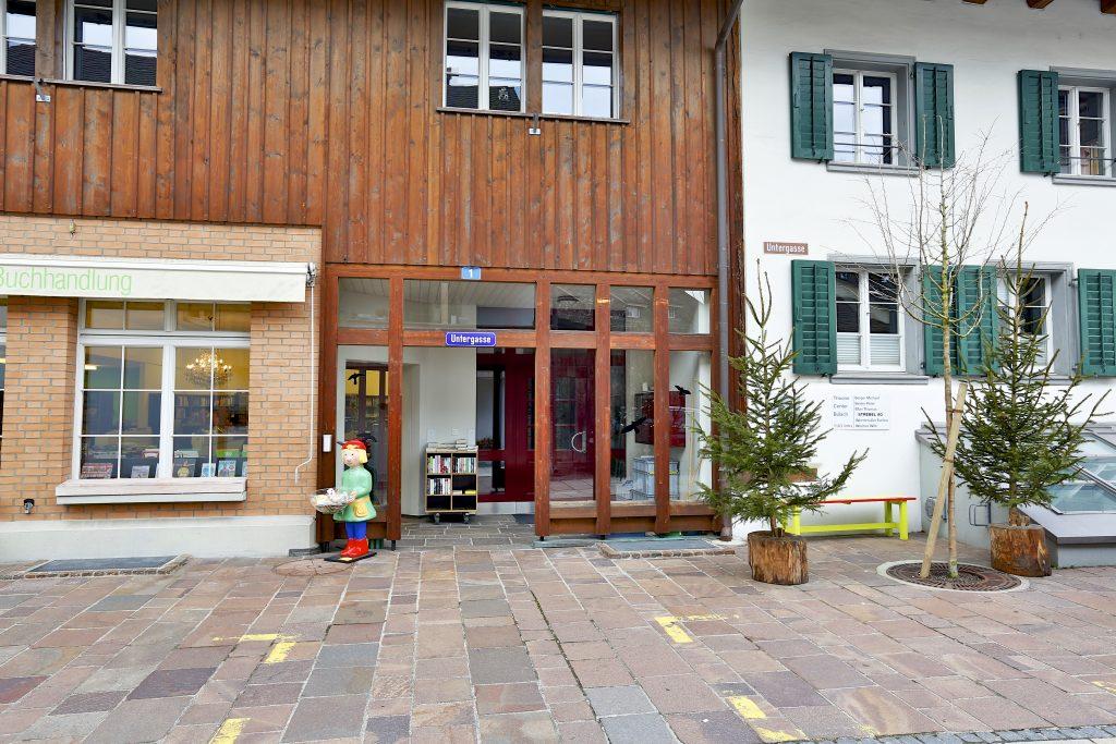Fahrschule Bülach Theorie-Center VKU Bülach